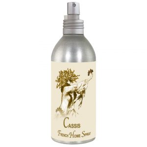 Cassis French Home Spray