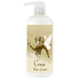 Citron Body Lotion