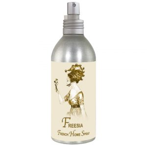Freesia French Home Spray