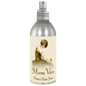 Matins Verts French Home Spray