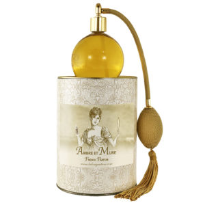 Ambre French Perfume