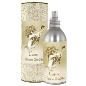 Cassis Hydrating Mist (8oz)