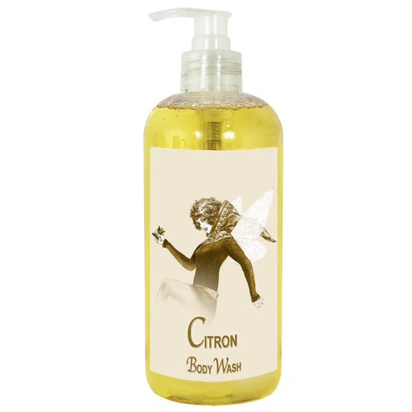 Citron Body Wash