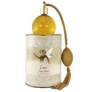 Citron French Perfume