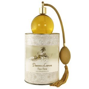 Dimanche French Perfume