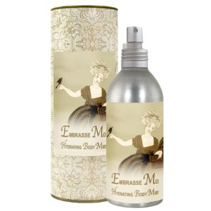 Embrasse Hydrating Mist (8oz)