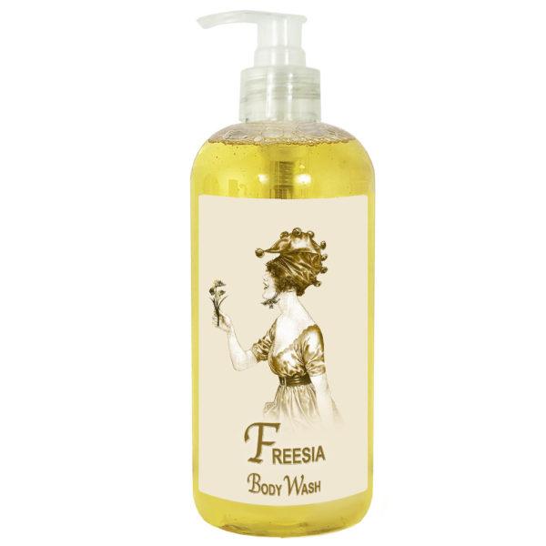 Freesia Body Wash