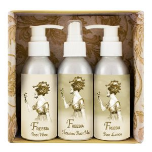 Freesia Gift Set