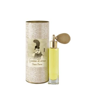 Gardenia Exotique French Perfume (1.8oz)