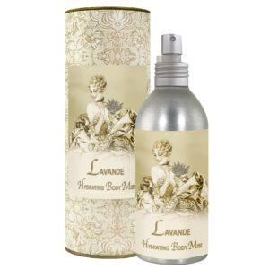 Lavender Hydrating Mist (8oz)