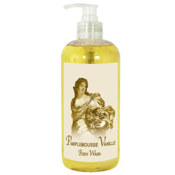 Pamplemousse Body Wash