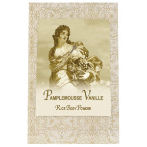 Pamplemousse Rice Body Pwdr Refill