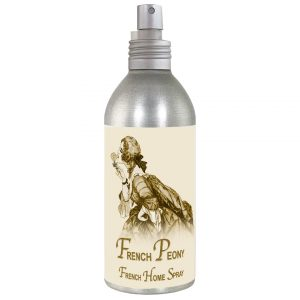 French Peony French Home Spray
