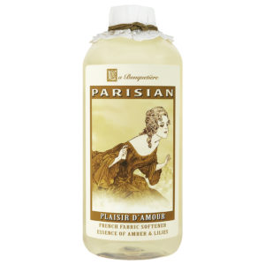 Plaisir French Fabric Softener