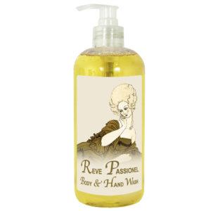 Reve Passionel Body Wash