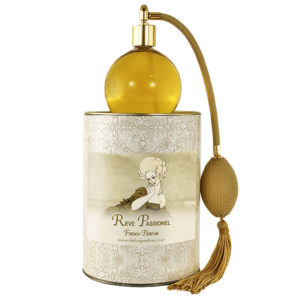 Reve Passionel French Perfume