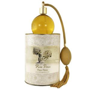 Rose Petal French Perfume