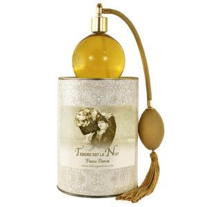 Tendre est la Nuit French Perfume