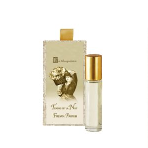 Tendre est la Nuit French Perfum 10ml. Roll On