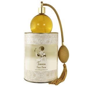 Tuberosa French Perfume