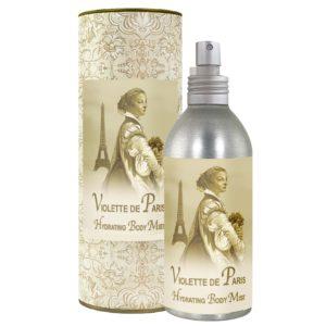Violette de Paris Hydrating Mist (8oz)
