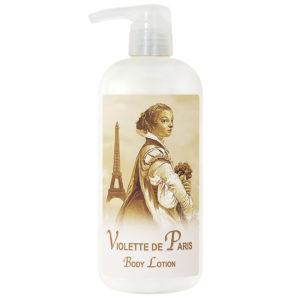 Violette de Paris Body Lotion