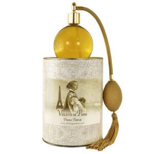 Violette de Paris French Perfume