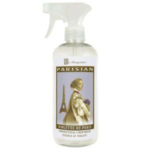 Violette de Paris Antibacterial Linen Water (19oz)