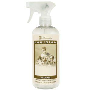 Antibacterial Linen Water (17oz)