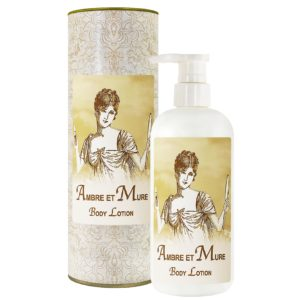 Ambre Body Lotion (17oz)