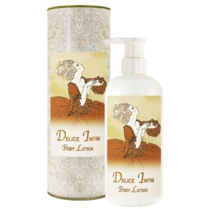 Delice Body Lotion