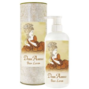 Desir Body Lotion