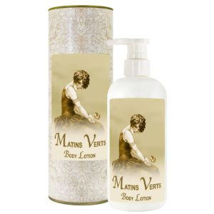 Matins Verts Body Lotion (17oz)