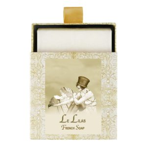Le Lilas / French Lilac French Soap