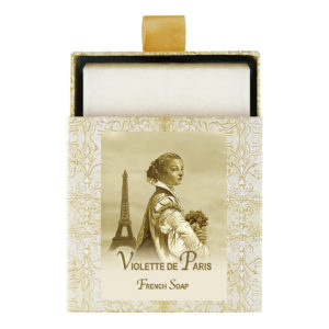 Violette de Paris French Soap