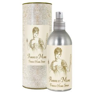 Ambre French Home Spray