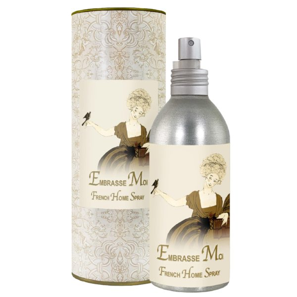 Embrasse French Home Spray