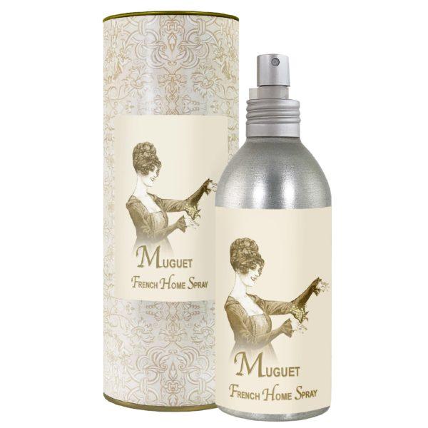 Muguet French Home Spray