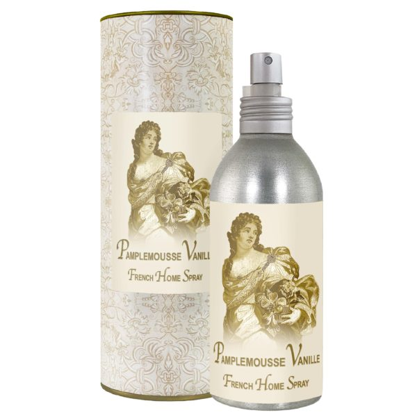 Pamplemousse French Home Spray