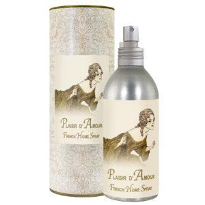 Plaisir French Home Spray