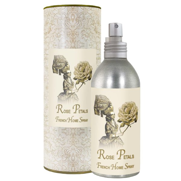 Rose Petal French Home Spray