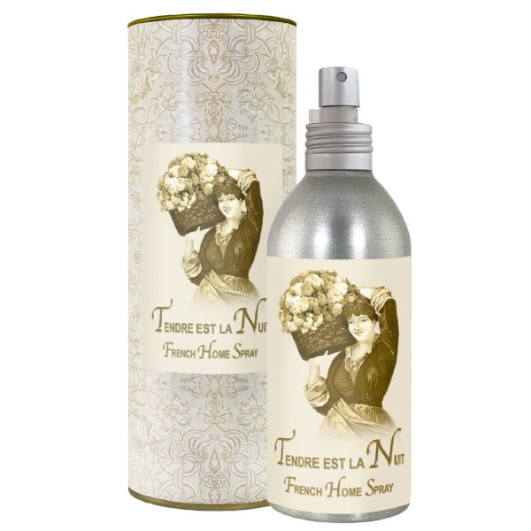 Tendre est la Nuit French Home Spray