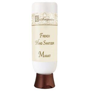 Muguet French Hand Sanitizer (4oz)