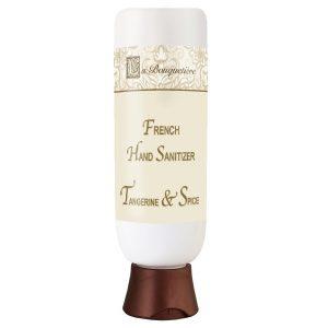 Tangerine & Spice French Hand Sanitizer (4oz)
