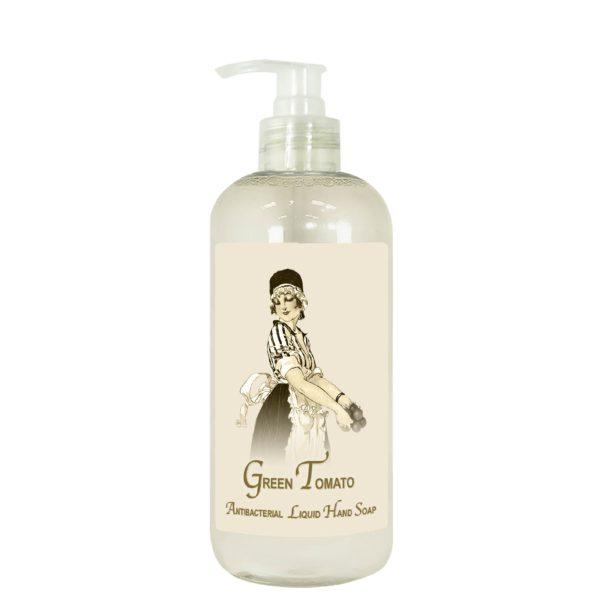 Antibacterial Liquid Hand Soap
