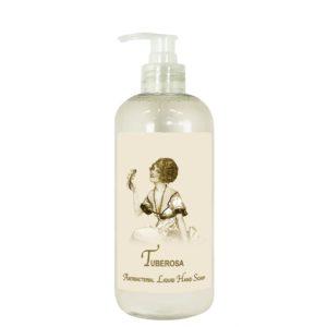 Tuberosa Antibacterial Liquid Hand Soap (17oz)