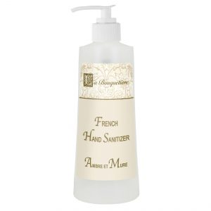 Ambre French Sanitizer