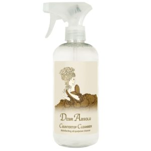 Desir CounterTop Cleanser (17oz)