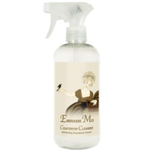 Embrasse Moi CounterTop Cleanser (17oz)