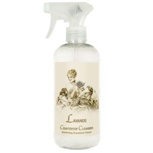Lavender CounterTop Cleanser (17oz)